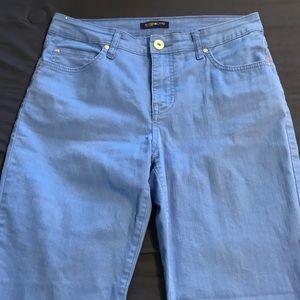 Bandolino ladies jeans sz 6